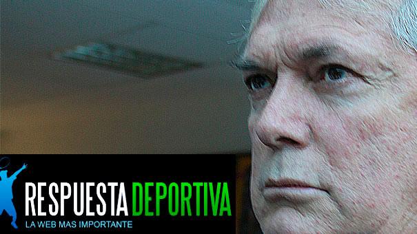 JORGE ROBLEDA, CERCA DE LA PRESIDENCIA DE LA FEDERACIÓN MEXICANA DE GOLF
