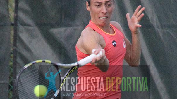 FRANCESCA SCHIAVONNE DEJO DE FIGURAR EN EL MAIN DRAW DEL WTA DE MONTERREY