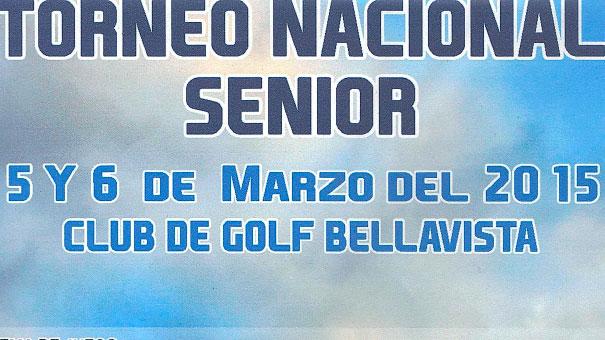 NACIONAL SENIOR EN EL CLUB BELLAVISTA
