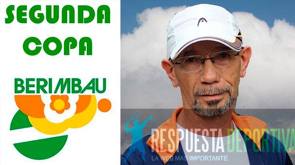 DRAWS COPA BERIMBAU DE VETERANOS