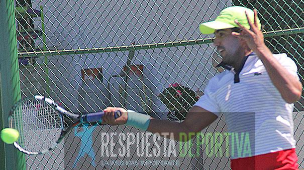 RESULTADOS: ALBERTO ROJAS QUIERE EL WILD CARD DEL SAN LUIS OPEN