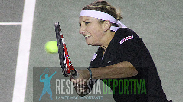 TIMEA CAMPEONA BACSINSZKY DEL WTA DE MONTERREY