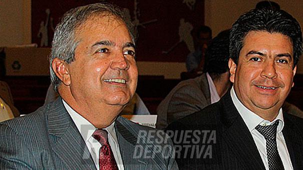 DIRECTIVOS: JUAN CARLOS VÁZQUEZ DE MODA