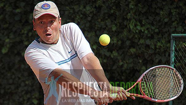 DRAWS ITF SINGLES COPA KURT HEYN