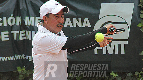 DRAWS COPA HÉCTOR ORTIZ DOBLES