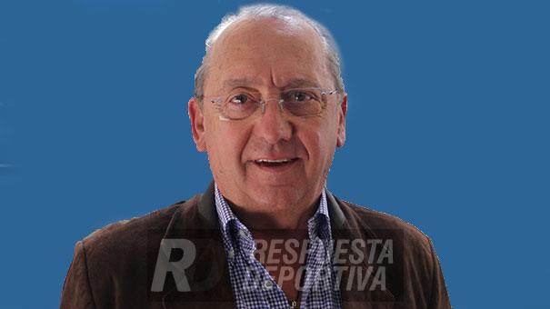 DIRECTIVOS: RODOLFO GARCÍA MURIEL UN DIRIGENTE INTERESANTE
