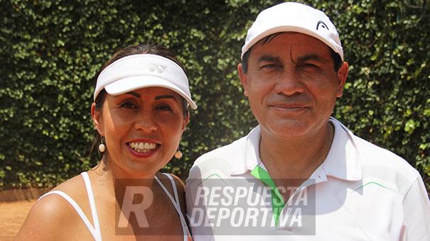 DRAWS ITF COMPLETOS COPA KURT HEYN: TRICIA PÉREZ FUE LA MONARCA
