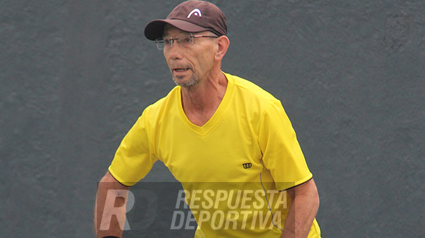 DRAWS ITF COPA HECTOR ORTIZ