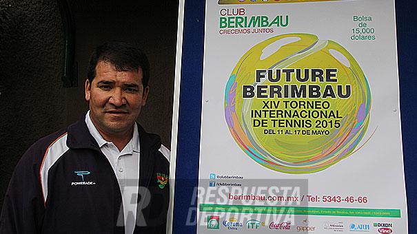 EL CLUB DEPORTIVO BERIMBAU ANUNCIO  LA XIV EDICION DE SU TORNEO FUTURE