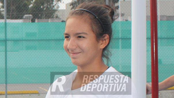 RESULTADOS NACIONAL DE 16 AÑOS: MIXCOATL TRABULSE CON BUEN PASP