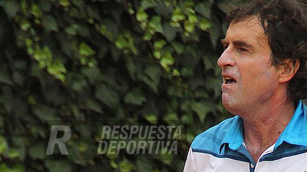 ALFREDO REIFKOHL, CERCA DE ALCANZAR SU MÁXIMO POTENCIAL