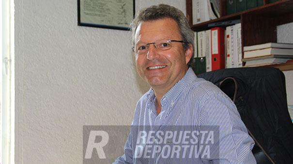 CASABLANCA: PATRICK BOYER CUMPLE CICLO COMO GERENTE  EN CASABLANCA SATÉLITE