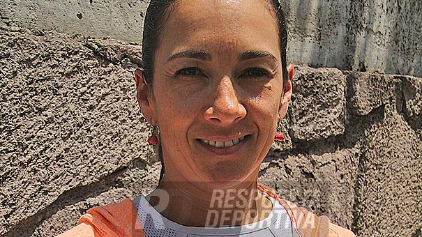 DAMAS: GABRIELA GONZÁLEZ