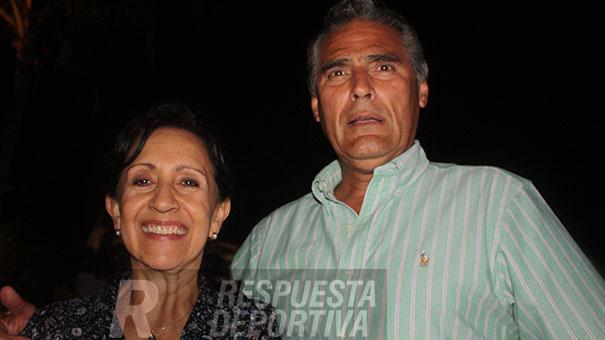 YO TE VI EN RD: GOYO HIDALGO EL ORIGINAL