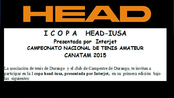 I C O P A HEAD-IUSA