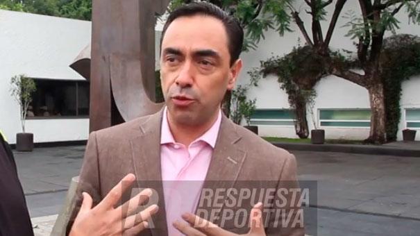 RESPUESTA DEPORTIVA: HUMBERTO LESCIEUR, DIRECTOR DE OPERACIONES DE ORGANIZACIÓN CASABLANCA