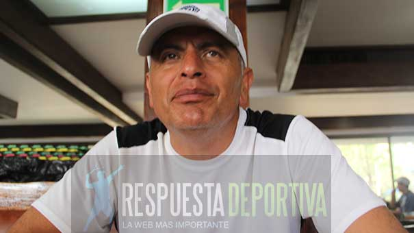 CASABLANCA: JAIME RODRIGUEZ