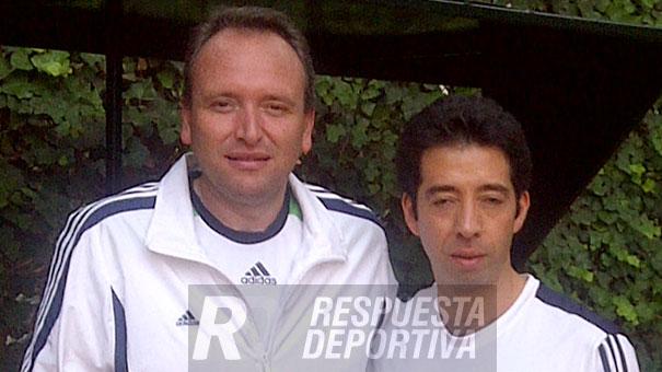 PROFESORES: RICARDO LANGRE