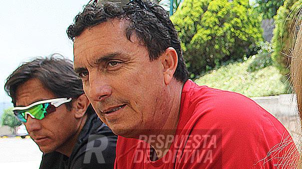 LEONARDO LAVALLE REGRESA A LA CAPITANÍA DEL EQUIPO COPA DAVIS