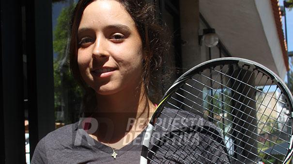 JUVENILES: LUISA GUERRA