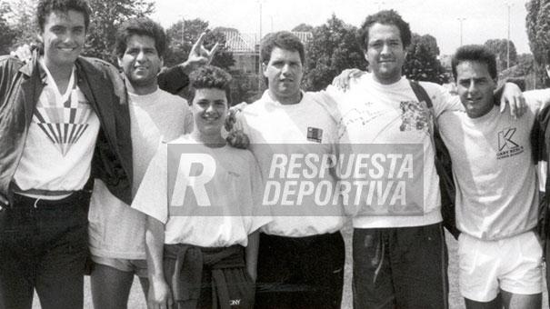 YO TE VI EN RD: LUIS HERRERA