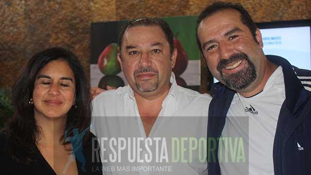 DRAWS COPA BELLAVISTA; MANUEL ÁLVAREZ SIEMPRE EFECTIVO
