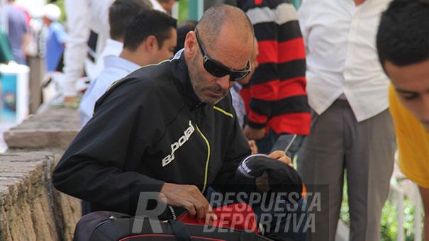 PROFESIONAL: MARC GORRIZ