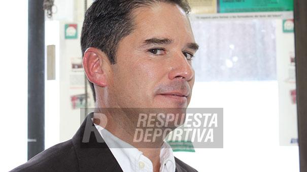 DIRECTIVOS: MIGUEL ÁLVAREZ