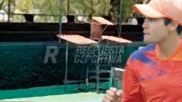 LUCAS GÓMEZ CONTRA KEVIN CARPENTER EN QUERÉTARO