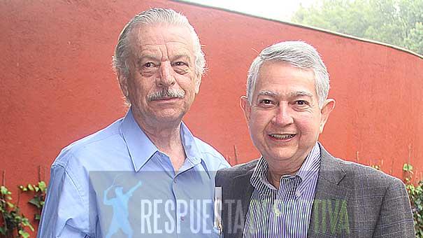 GALERIA: VISITA DE GERENTES Y ADMINISTRADORES DE CLUBES DEPORTIVOS EN EL CLUB REFORMA