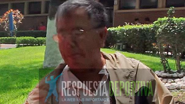 ESCUELA DE PADRES DE TENIS: RODOLFO CISNEROS
