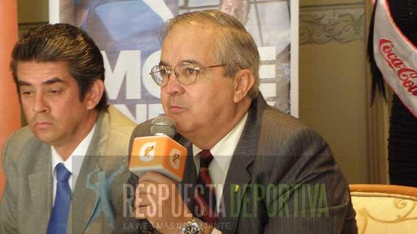 JUAN CARLOS VÁZQUEZ: RESPUESTA DEPORTIVA RECONOCE TU ESFUERZO 114
