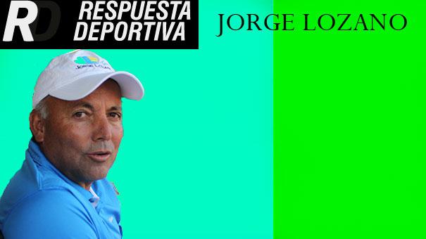 JORGE LOZANO: COPA DAVIS Y PANAMERICANOS