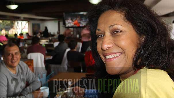 CASABLANCA: MARISSA MORENO