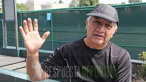 CASABLANCA: RODOLFO CHÁVEZ