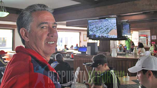 CASABLANCA: RODRIGO AMORA