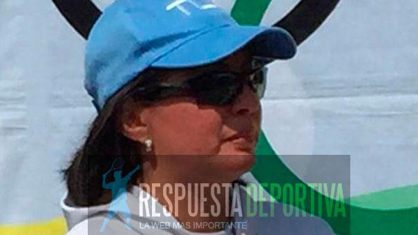 ¿Y TU QUE HACES POR EL TENIS?: ALINE CHÁVEZ TEJERA