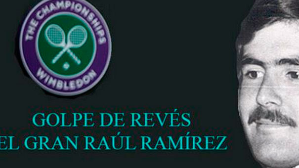 RECORDANDO AL GRAN RAÚL RAMÍREZ