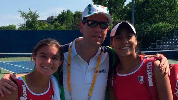 Alienta Alfredo Castillo Cervantes a los deportistas en los Juegos Panamericanos Toronto 2015