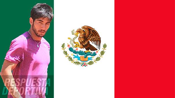 TIGRE HANK PERDIÓ EL SEGUNDO PUNTO ANTE CHILE Y MÉXICO CERCA DE LA ELIMINACIÓN