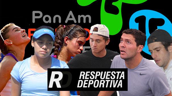 RESUMEN INFORMATIVO: JUEGOS PANAMERICANOS