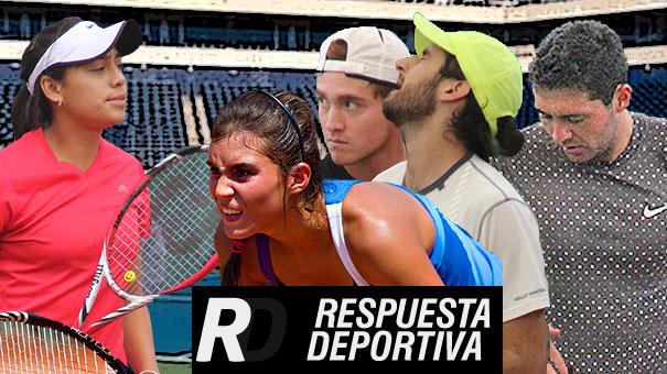 RESUMEN JUEGOS PANAMERICANOS DOMINGO