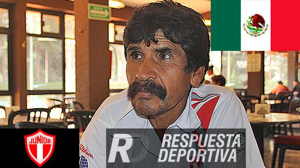 """UNA HISTORIA DE SUERTE PARA EL """"SAMPRAS"""" DEL JUNIOR CLUB"""