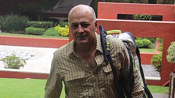 DRAWS COPA MUNDET: ARAUZO BRILLA EN LOS CUADRS