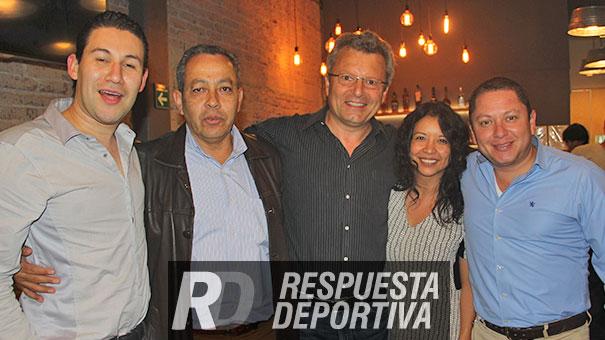 LOS GERENTES DE CASABLANCA DESPIDIERON A SU COMPAÑERO PATRICK BOYER