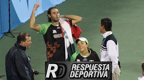 SABOR A GLORIA EN GUADALAJARA 2011: SANTIAGO GONZÁLEZ Y ANA PAULA DE LA PEÑA MONARCAS