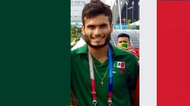 JULIO VÁZQUEZ NOTABLE EN COREA, GANÓ TREMENDA BATALLA EN LA UNIVERSIADA