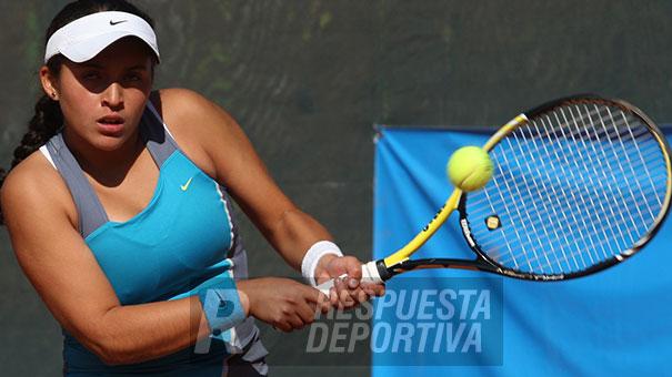 JESSICA HINOJOSA DE LAS GANADORAS EN USA