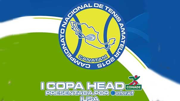 PRIMERA COPA HEAD CALENDARIO ACTUALIZADO