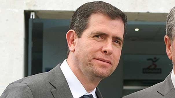 Alfredo Castillo Cervantes: Consumar la transformación del deporte